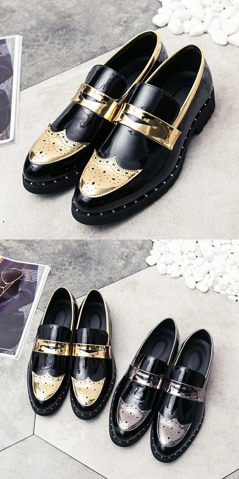 429e406f Pin de Imperio MusicOff en Zapato tubular | Zapatos hombre, Zapatos y Calzas
