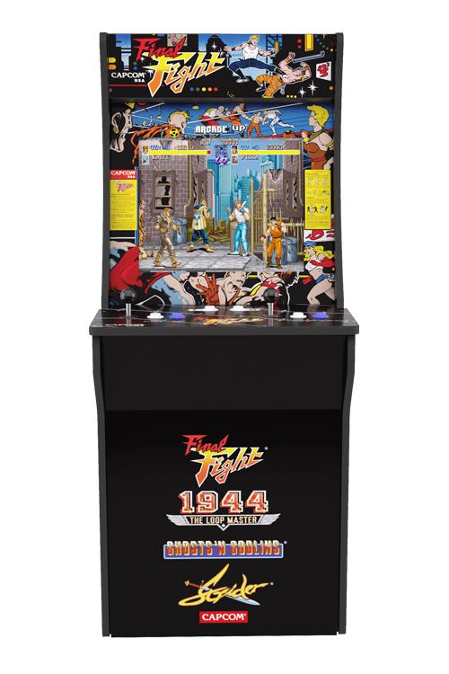 Final Fight Arcade Arcade
