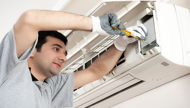 A Fully Functional Airconditioningsystem Is A Fundamental Element
