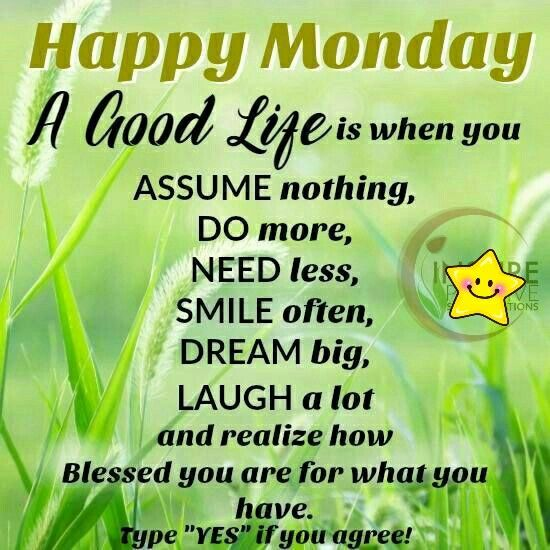 Happy Week Quotes Inspirational: Wednesday Morning