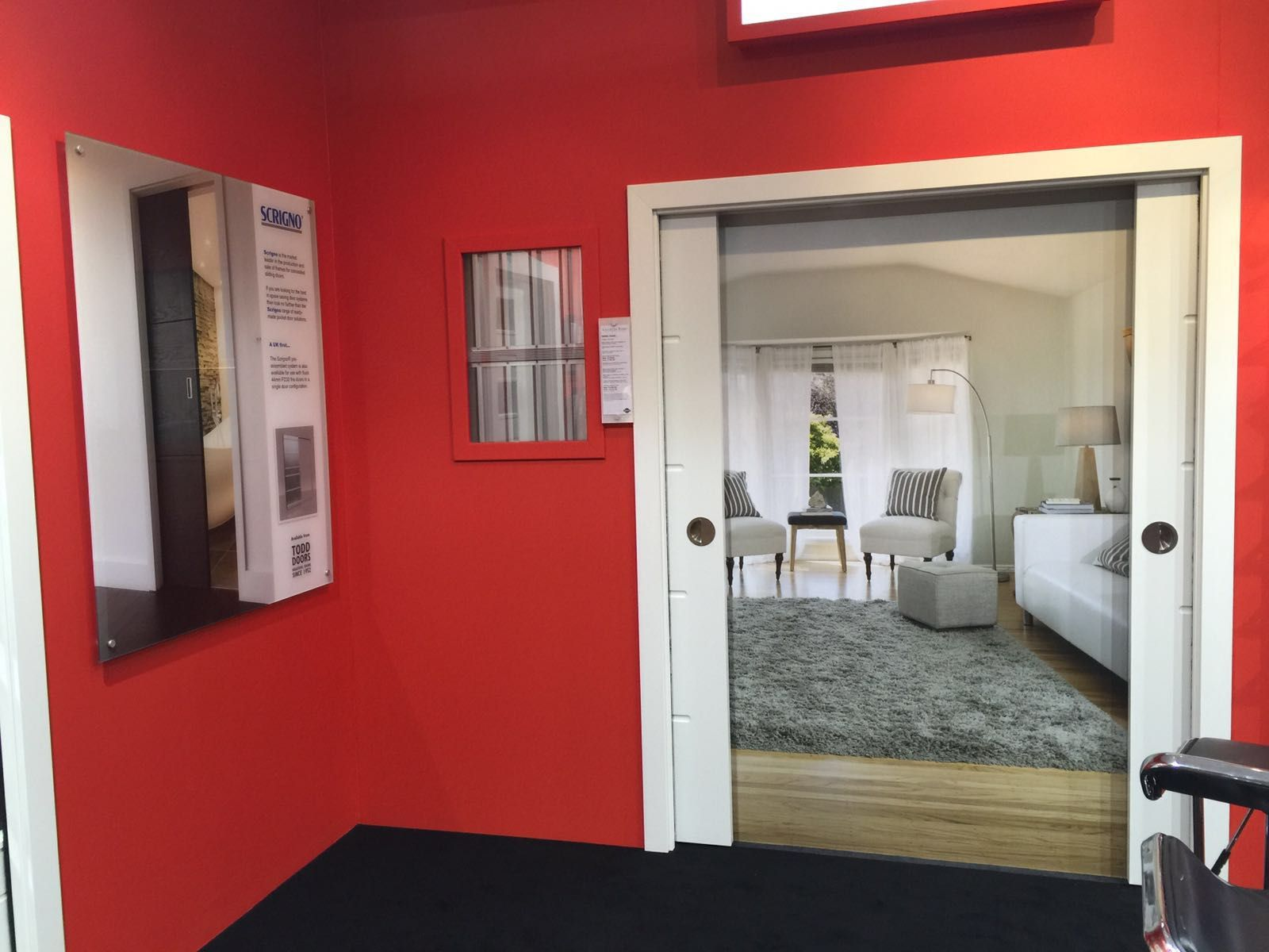 If You Are Looking For The Pinnacle In Space Saving Door Systems Then Look  No Further