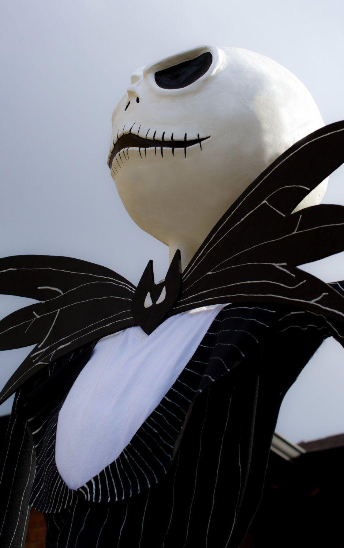 UPDATED item: Jack Skellington The Nightmare Before Christmas Statue ...