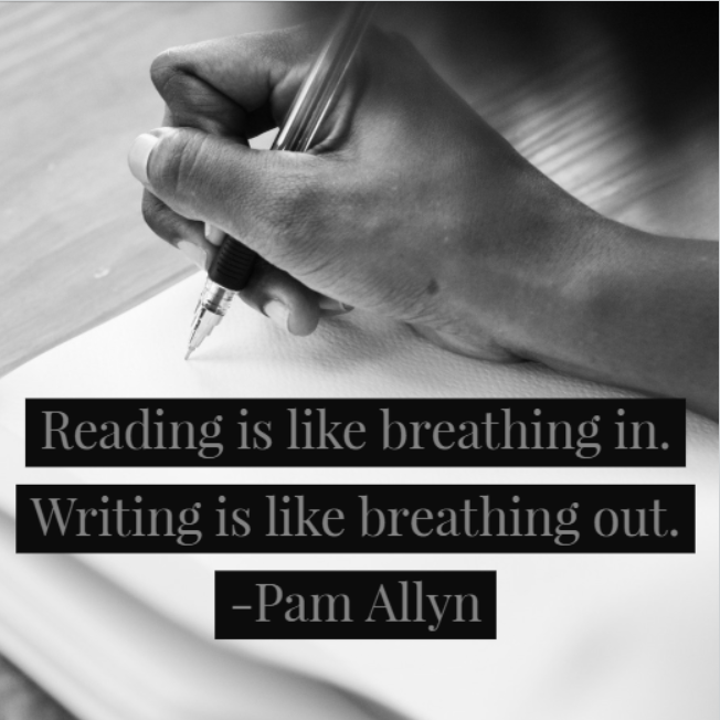 Writing Reading Quotes Words Inspiration Motivation