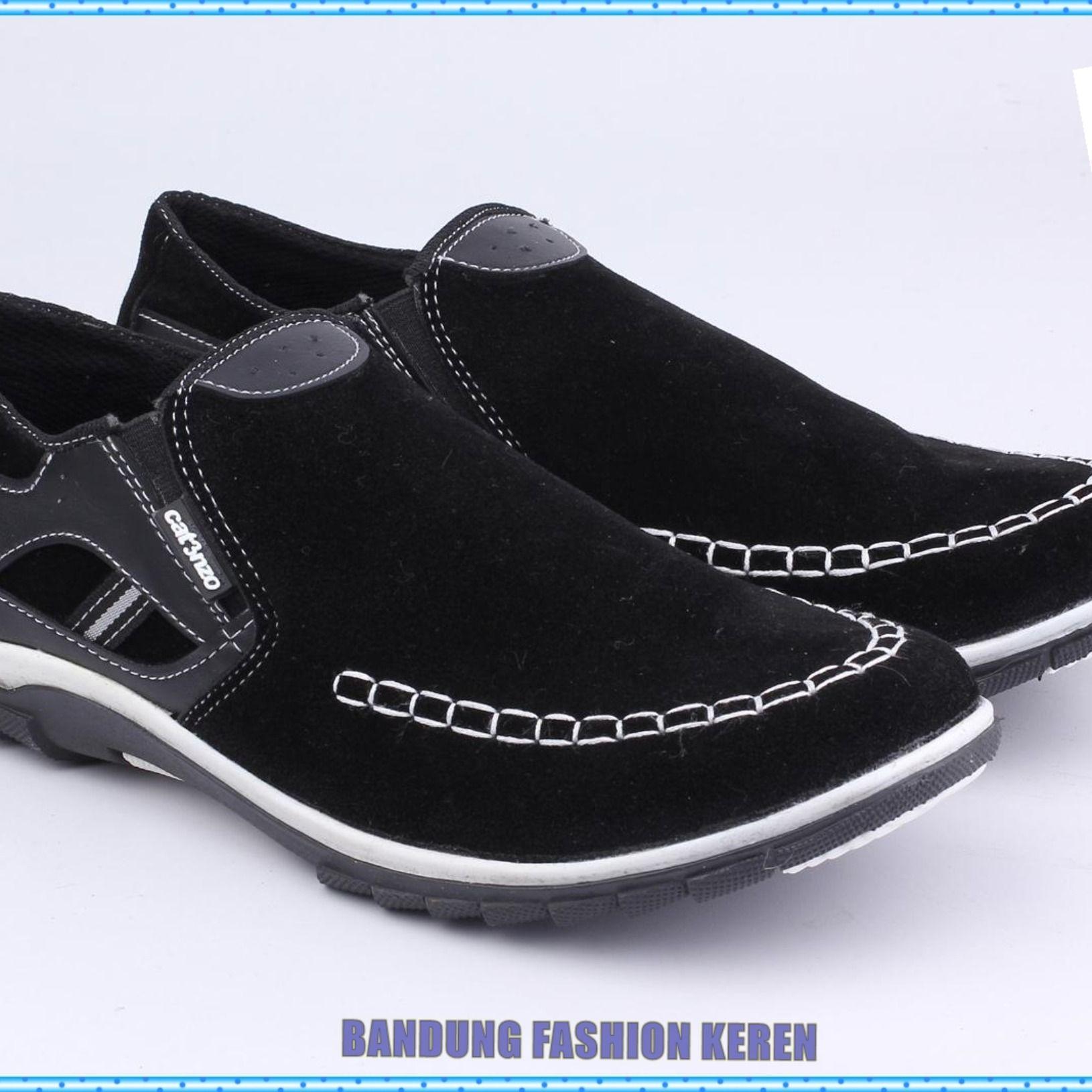 Sepatu Casual Pria At 086 Produk Fashion Handmade Terbaik 100