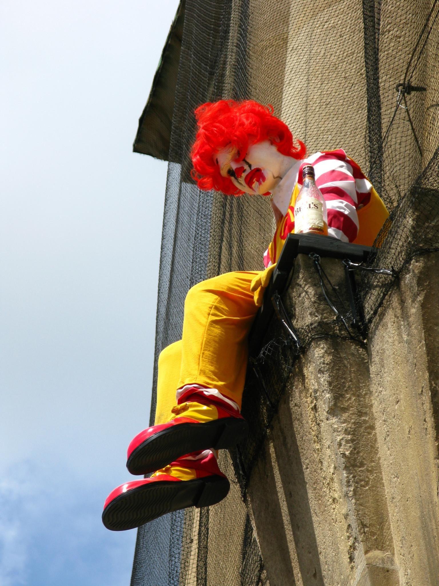 Ronald McDonald | Ronald McDonald | Pinterest