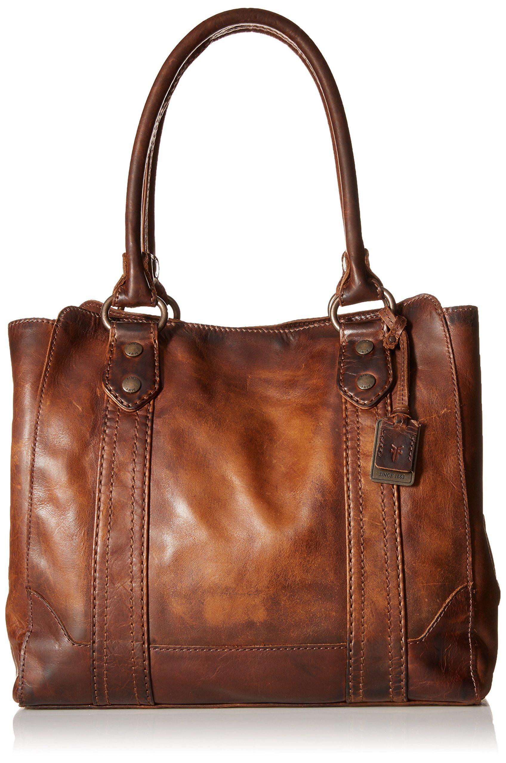 3ddc236b45d8 Beautiful Bags · Amazon.com  Frye Melissa Tote