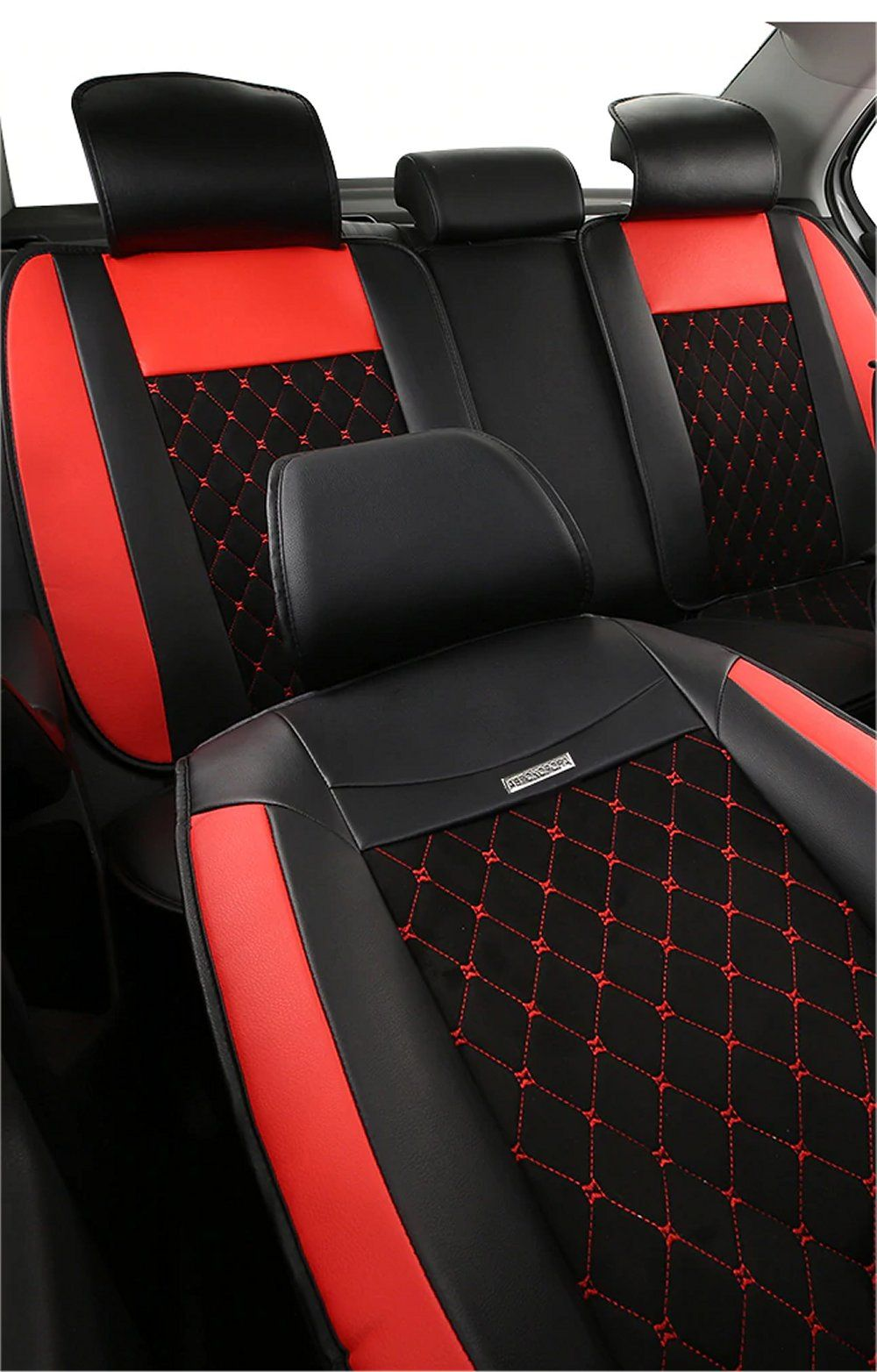 Car Seat Cover Cup Holder
