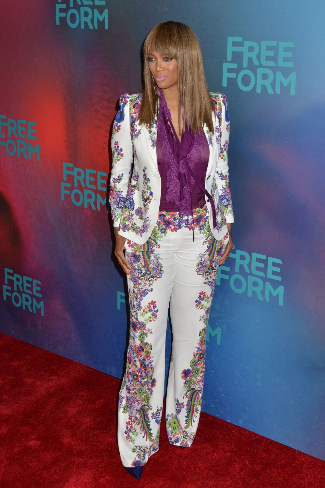 """Cindy Ambuehl Nude Minimalist tv cindy ambuehl – """"the bold and the beautiful"""" anniversary event"""