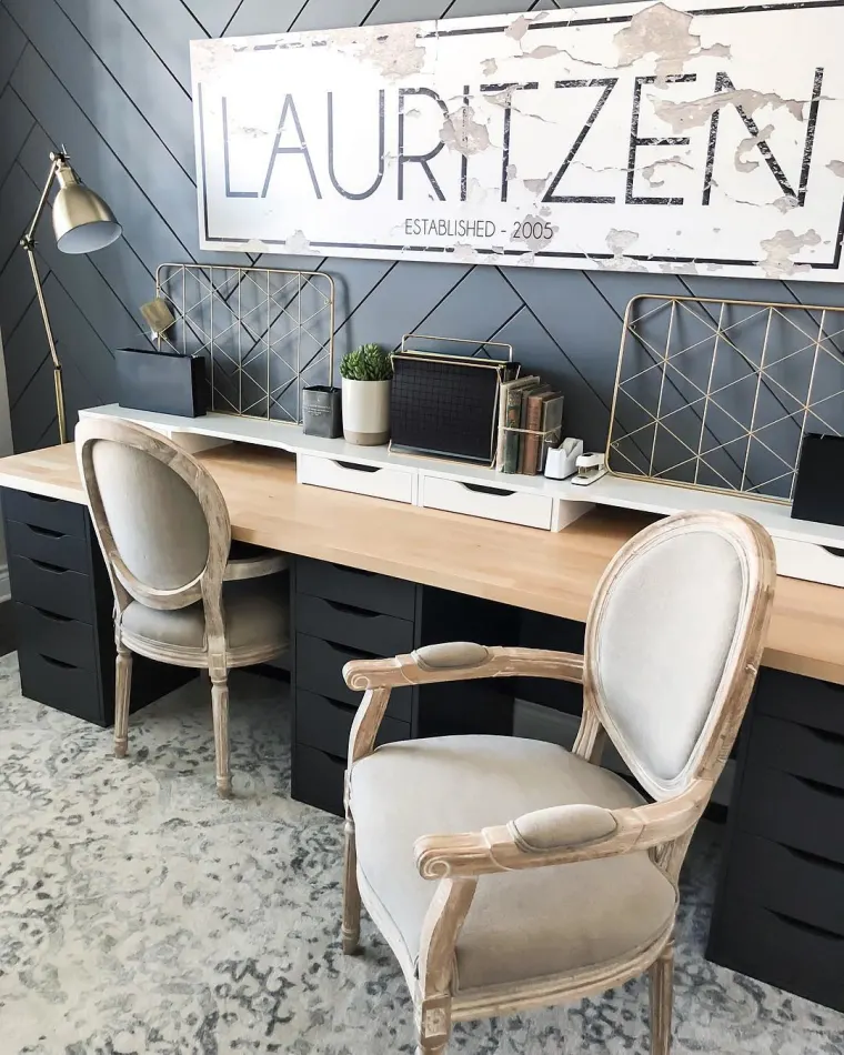 7 Easy IKEA Desk Hacks that'll Boost Your Productivity