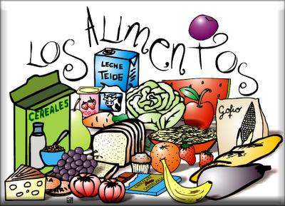 Burbujitas Proyecto Los Alimentos Alimentos Alimentacion Alimentacion Saludable