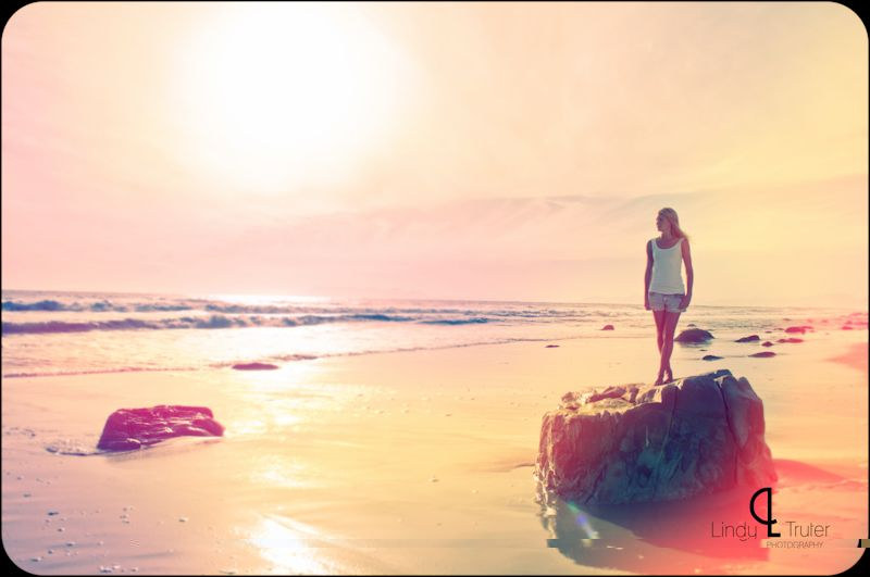 #isolated beach #www.lindytruterphotography.co.za #retro analog look