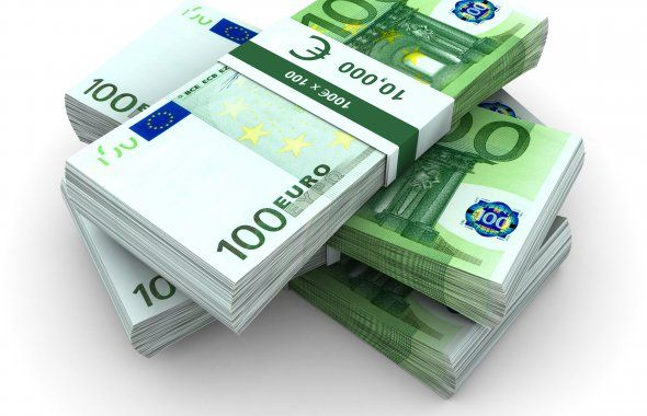 100 euro kredit student