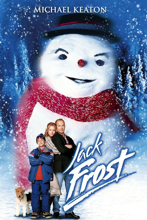 The Most Magical Christmas Movies For Kids That You Ll Actually Enjoy Too Jack Frost Movie Kids Christmas Movies Jack Frost
