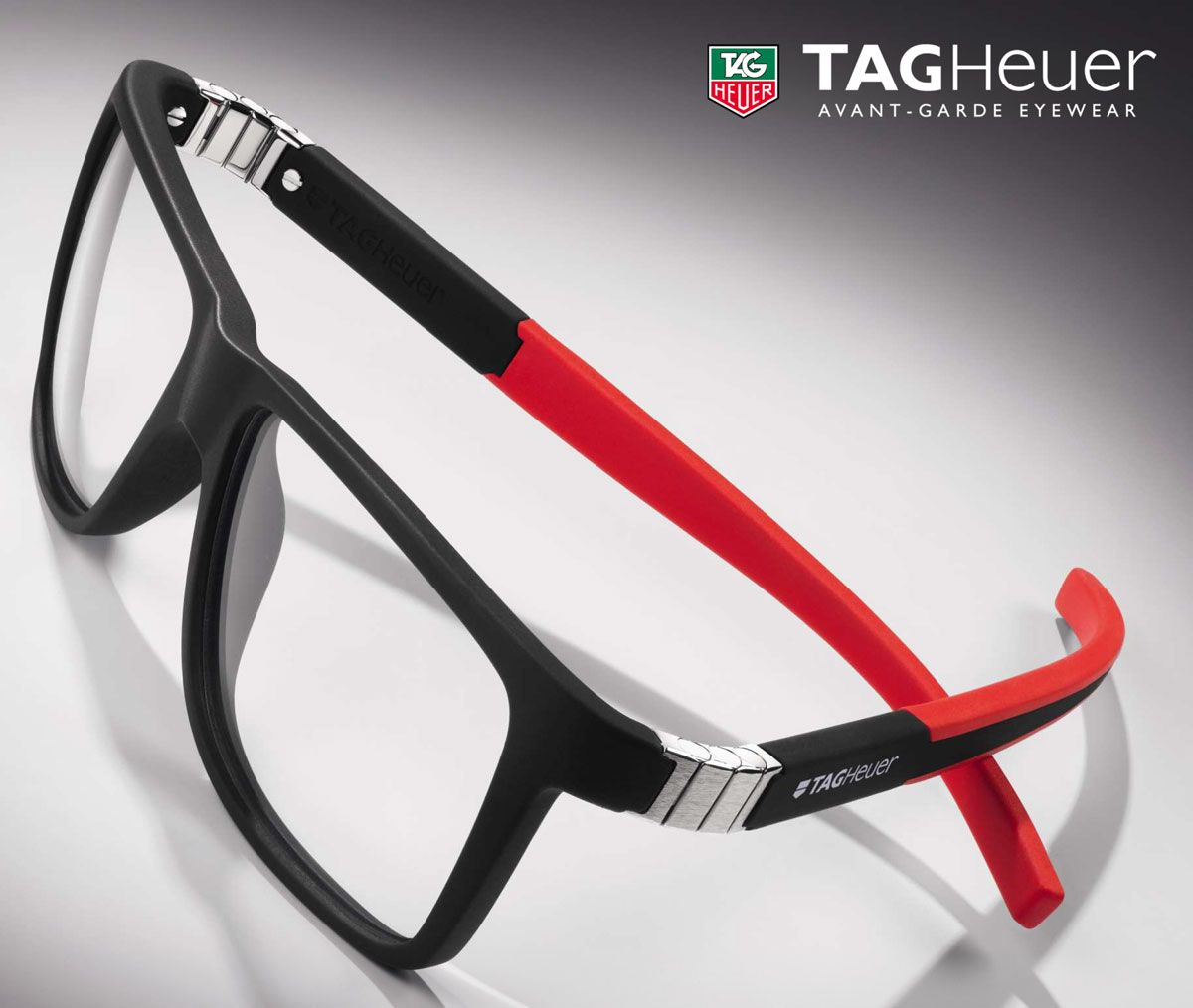 Tag Heuer Glasses   The Spectacle Shop Opticians Barnsley   New ...