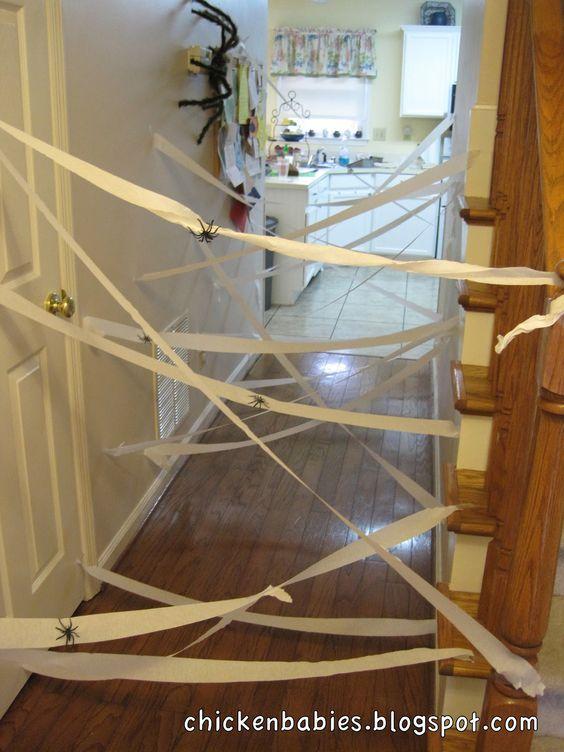 Lair of the Spider Queen: Halloween Game #halloweenpartygamesforkids