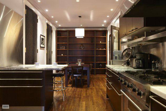 Madonna S Kitchen Nyc