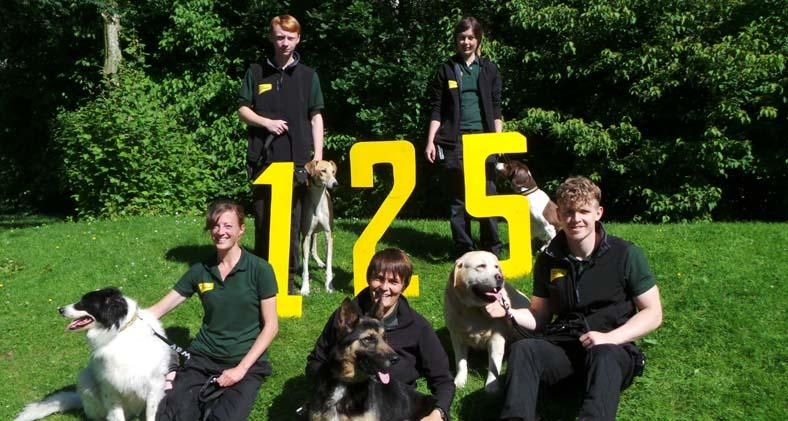 Dogs Trust Merseyside Celebrates 125 Years Of Saving Dogs Lives Dogs Trust Dogs Dog Life