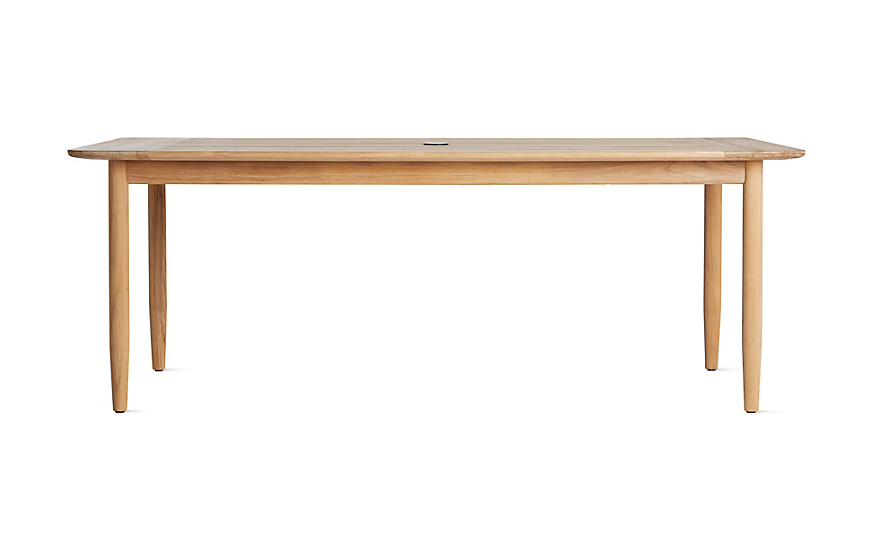 Terassi Dining Table Coffee Table Design Teak Outdoor Furniture