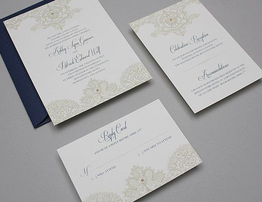 Pin by Download & Print on DIY Wedding Invitation Templates ...