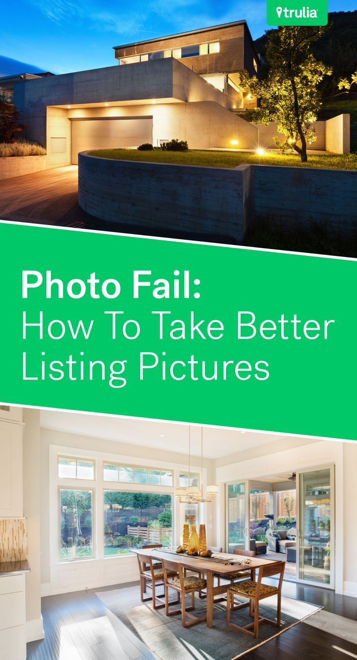 tips for better real estate photography  trulia blog photo fails and also rh pinterest