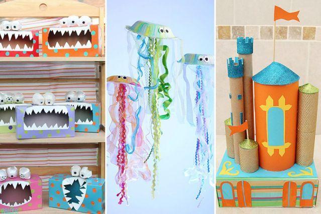 comptes pinterest pour bricoler v tements et accessoires pinterest bricolage enfant. Black Bedroom Furniture Sets. Home Design Ideas