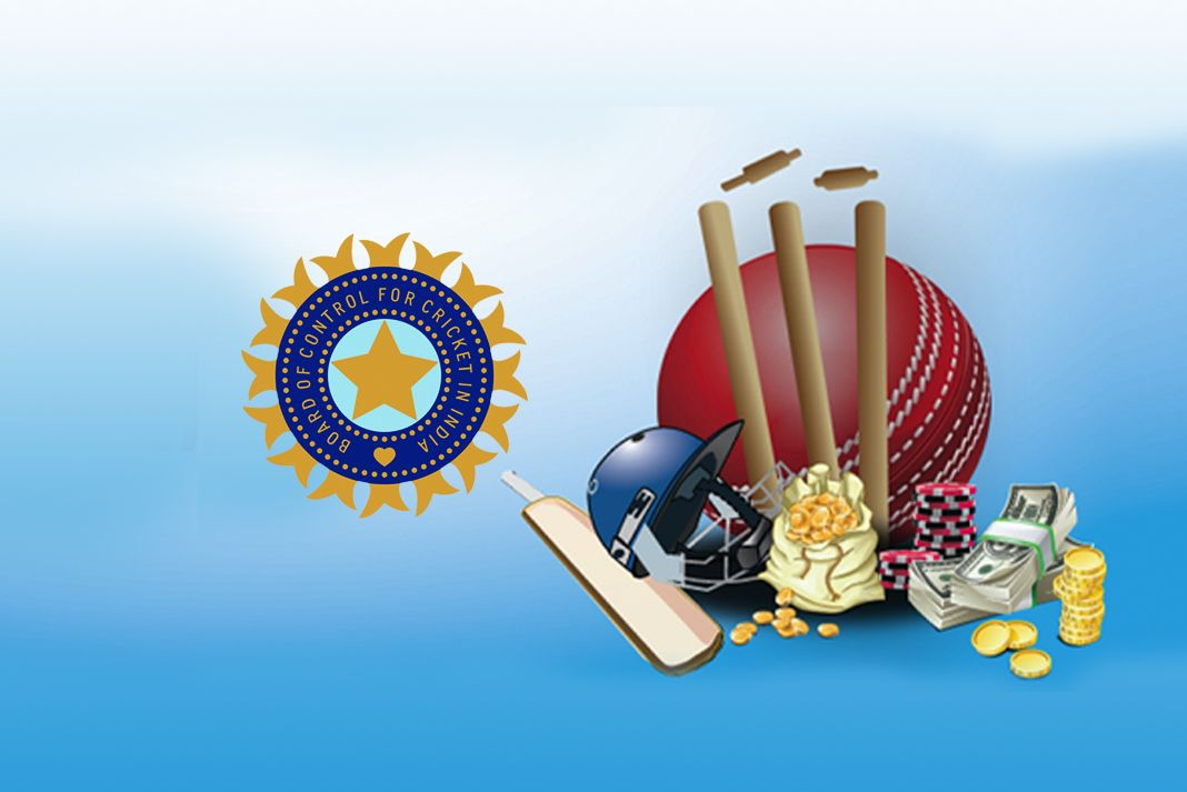 Law Commissions calls for BCCI State units opinion on
