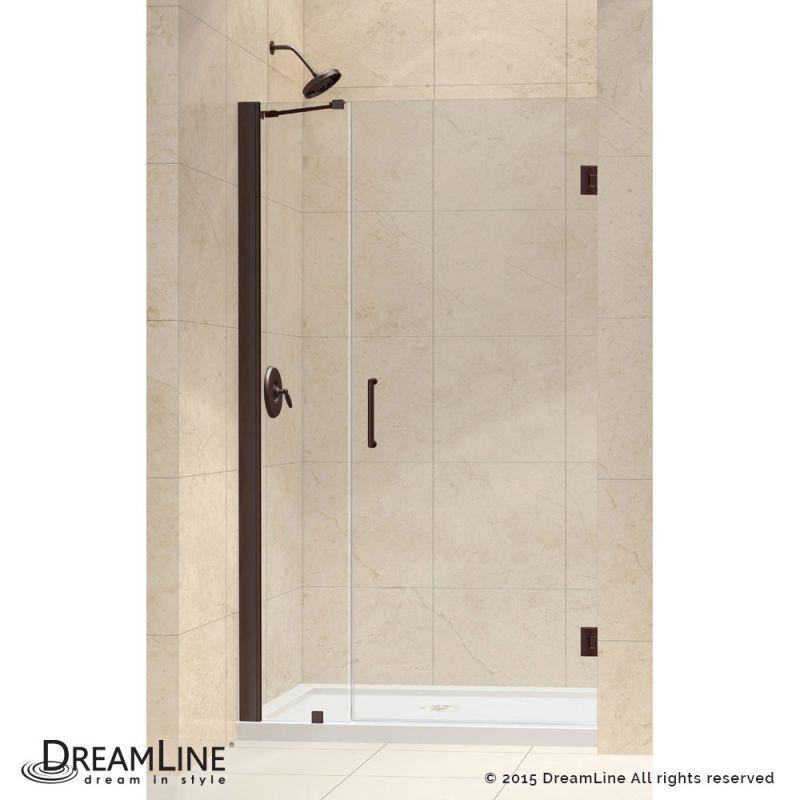 Dreamline Shdr 20417210 Shower Doors Frameless Shower Doors