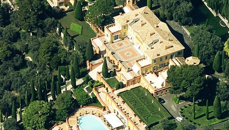 Top 20 Most Expensive Billionaire Homes Of 2015 With Images
