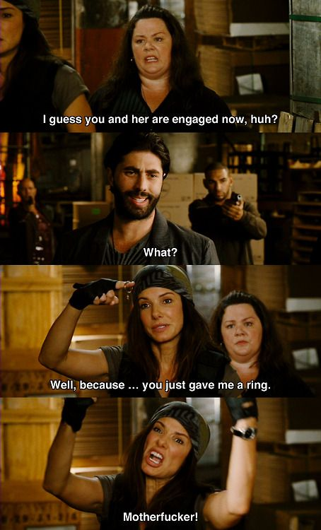 The Heat Quotes Unique The Heat Love This Movie  Funny  Pinterest  Movie Tvs And