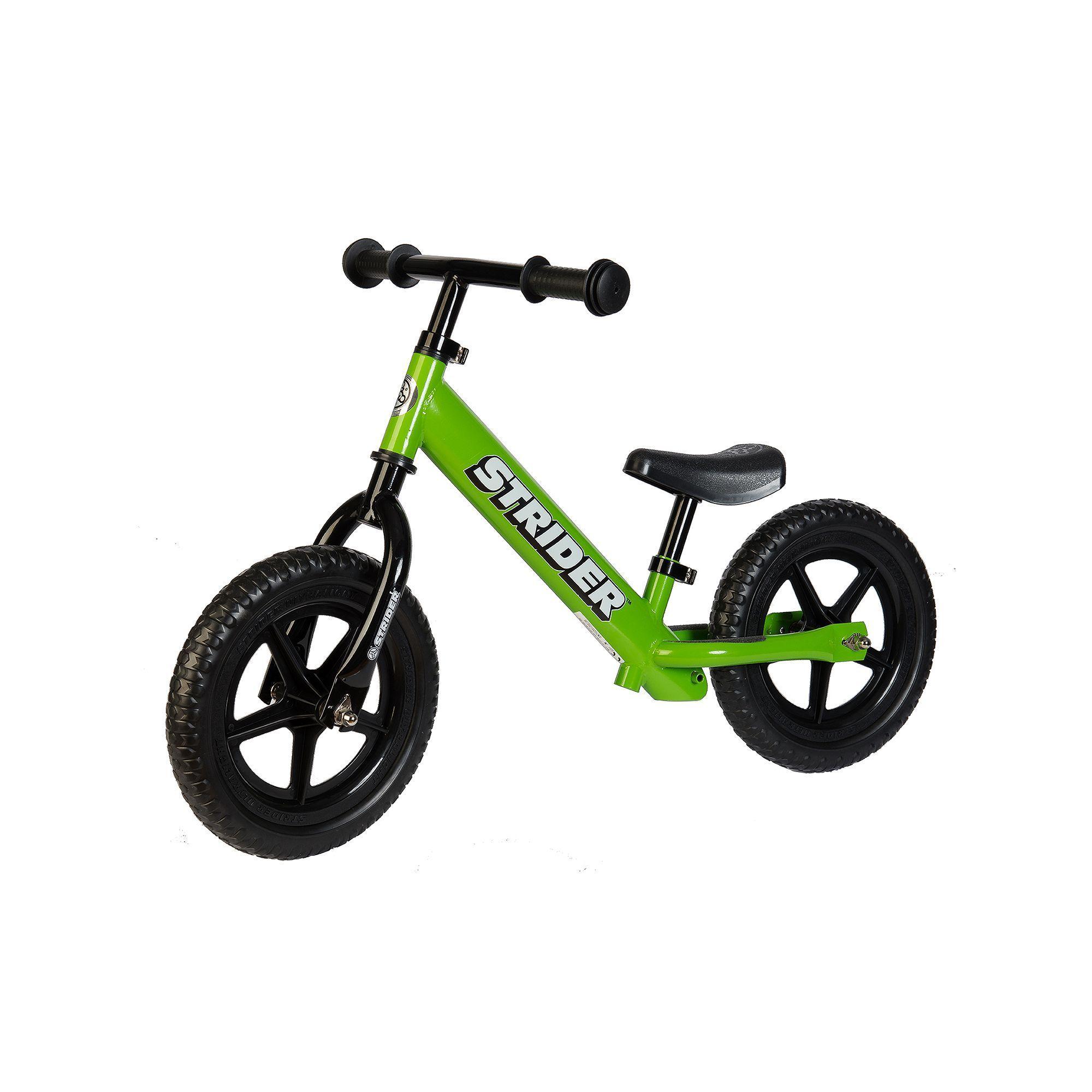 Strider 12in. Classic Balance Bike Balance bike, Kids