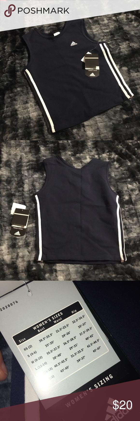 adidas shirt sizing
