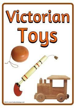 Victorian Toys Victorians Victorian Toys Classroom