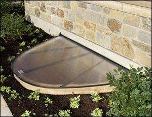 Basement Window Well Covers Diy