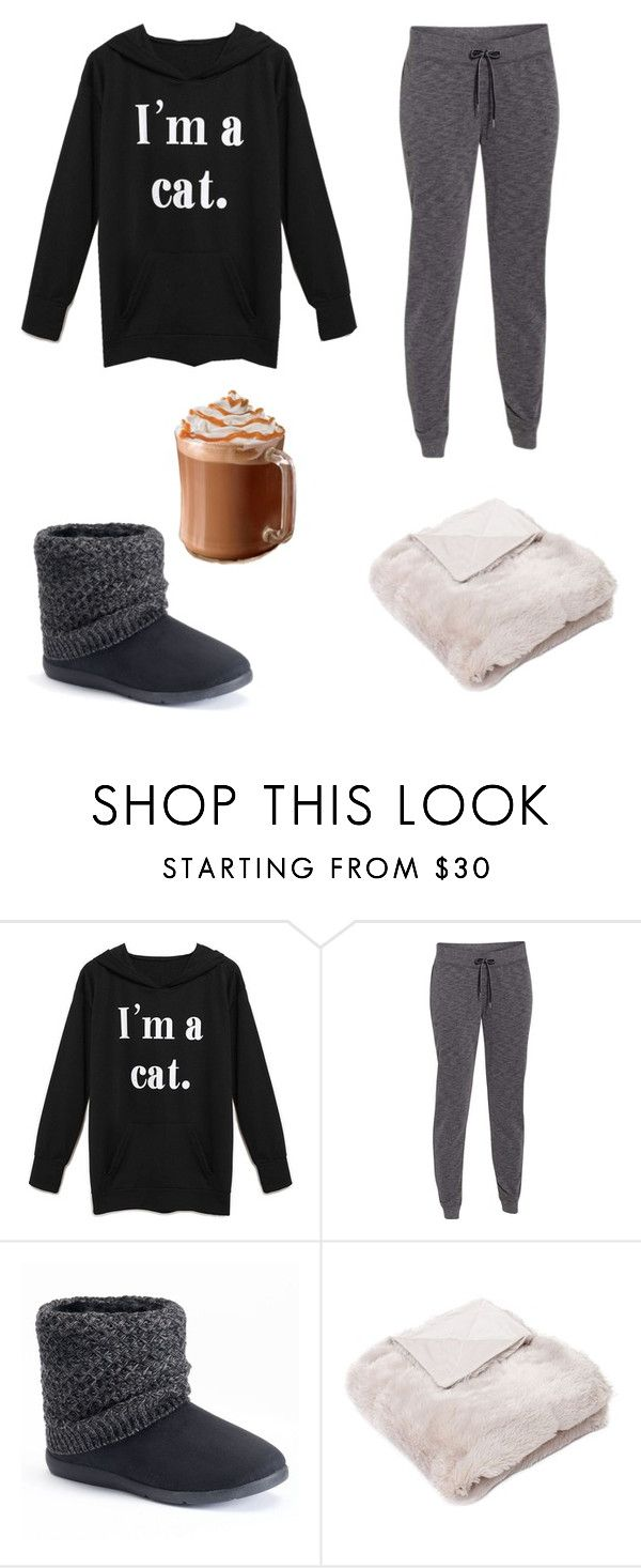 """It was the coldest of times, it was the cuddliest of times"" by libbyrose15 on Polyvore featuring Under Armour and SONOMA Goods for Life"
