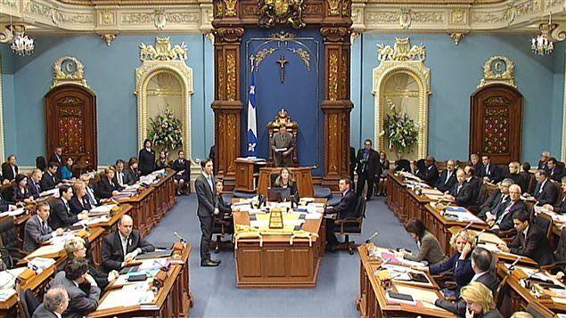 canada québec assemblée nationale - Bing Images
