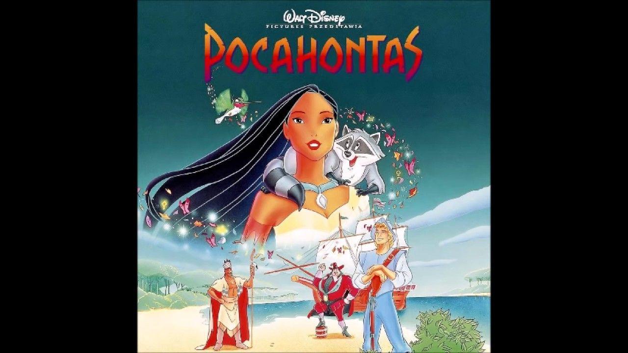 Pocahontas Colores En El Viento Susana Zabaleta Pocahontas Peliculas De Disney Jon Secada