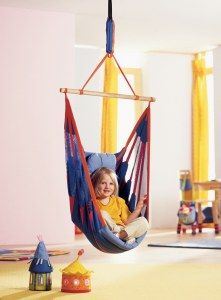 We Had A Couple Of These In The Basement At One Time, But The Kids · Indoor  SwingIndoor ...