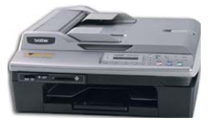 Brother DCP-120C Printer Driver for Mac Download