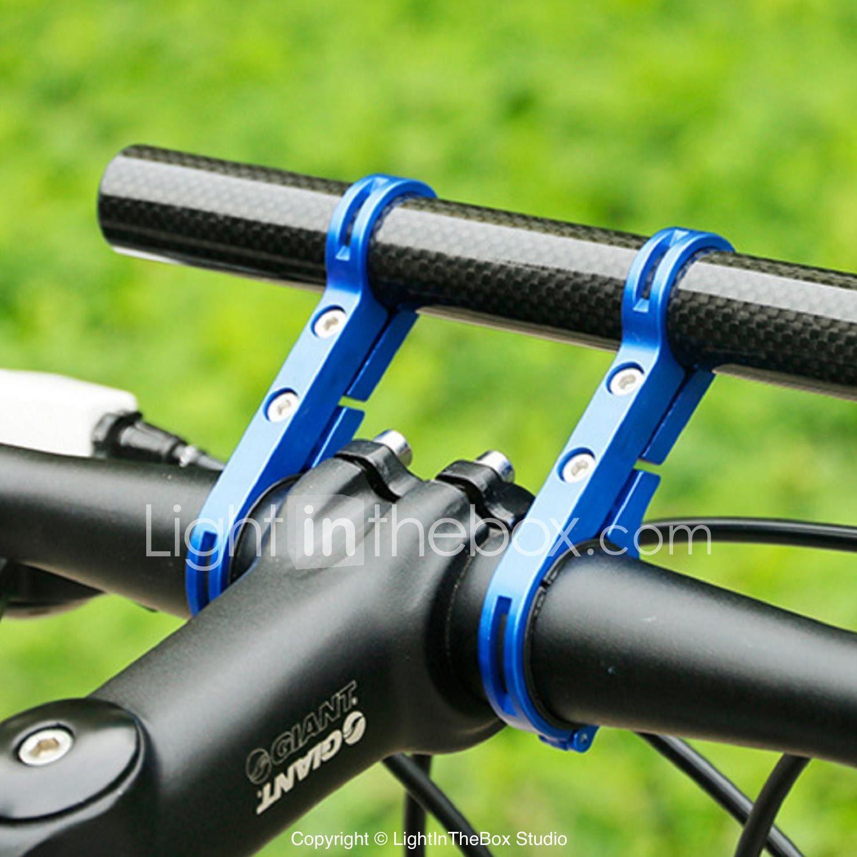 Multi-Function Bike Holders Handlebar Bicycle Accessories Extender Mount Bracket