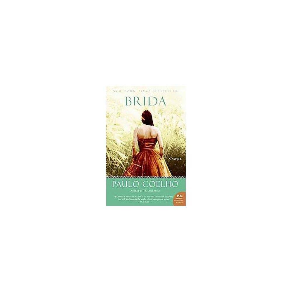 Brida (Reprint) (Paperback) by Paulo Coelho