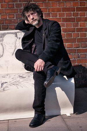 Neil Gaiman Why I love Jonathan Strange & Mr Norrell
