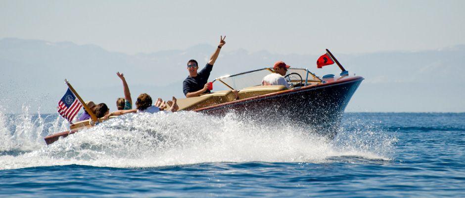 Bye bye summer lake tahoe summer beautiful lakes boat