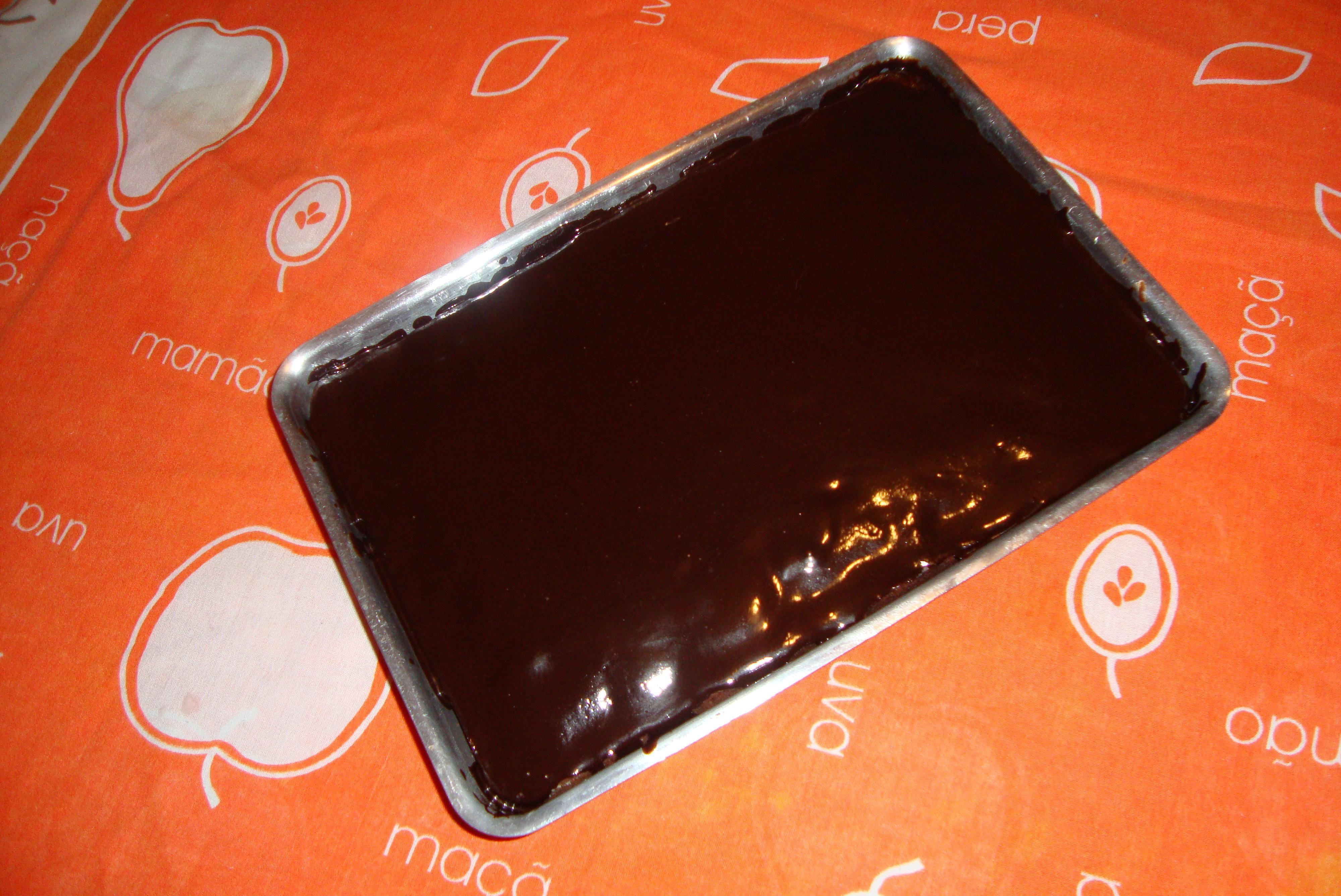 Aprenda a fazer Receita de Brownie de nozes, Saiba como fazer a Receita de Brownie de nozes, Show de Receitas