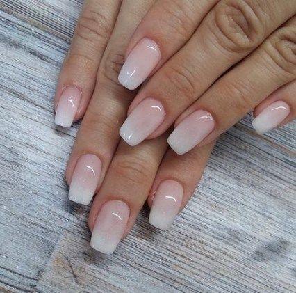29 ideas for natural manicure classy polish  bridal nails