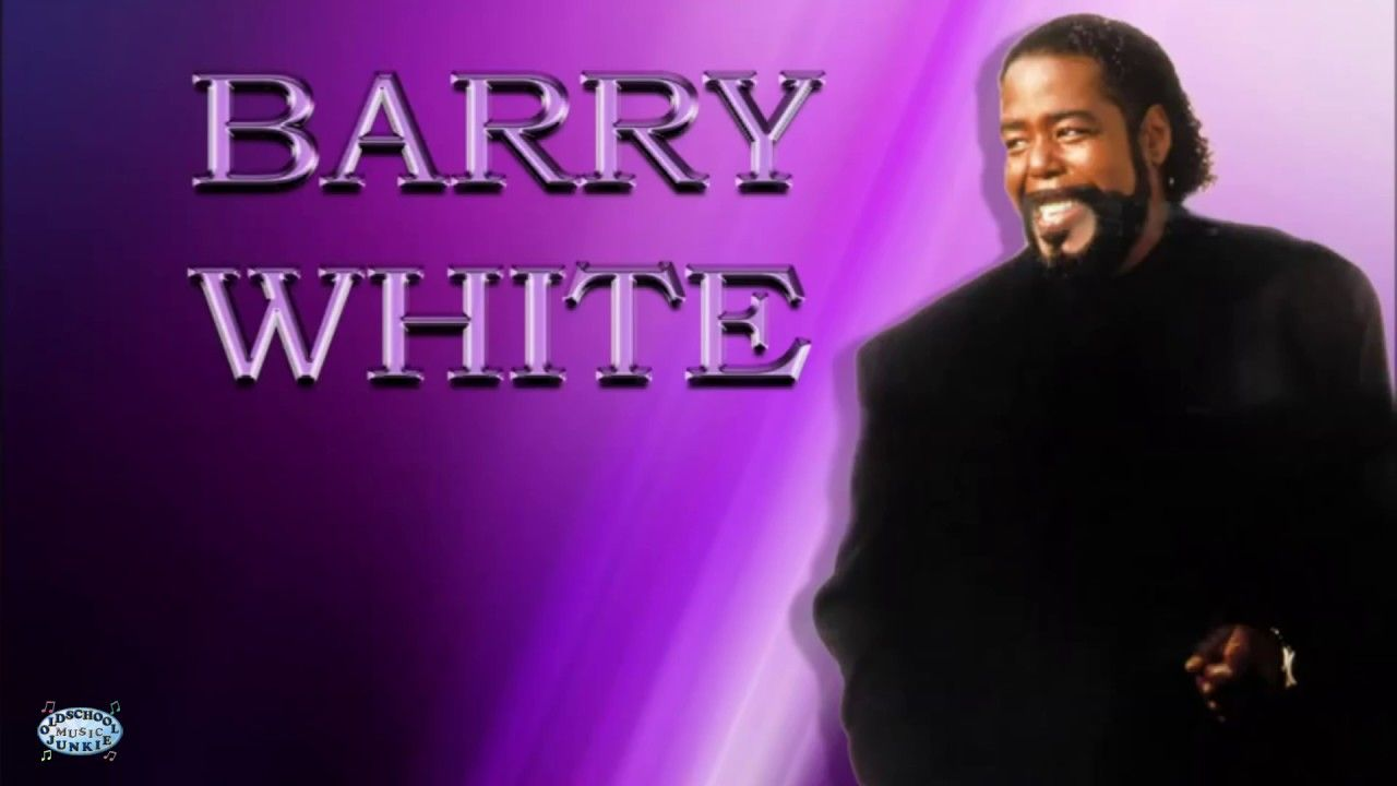 Barry White Love Serenade Part I Meet You Music Lovers