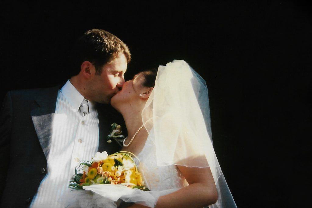 Et si on fêtait nos 20 ans de mariage ?