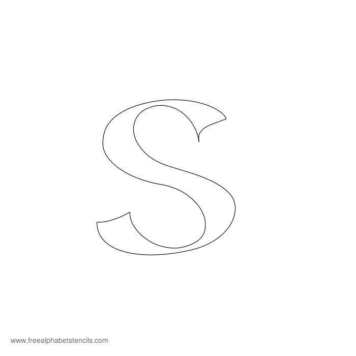Pin By Summah Mo On Wedding Ideas Non Decor: Celtic Alphabet Stencil S