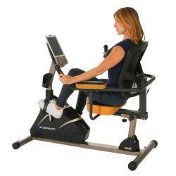 How To Choose An Exercise Bike Biking Workout Recumbent Bike Workout Workout Programs