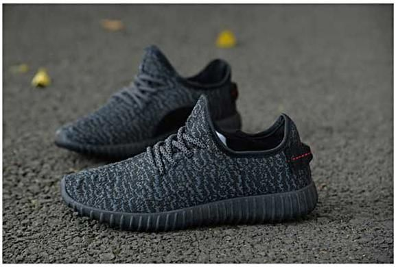 Knit+mesh+fabric and synthetic Rubber sole Flexible