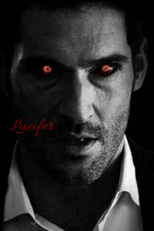 Lucifer Netflix   Lucifer, Lucifer morningstar, Tom ellis